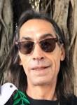 Yehuda, 57  , Jerusalem