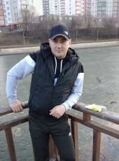 Petr, 34, Russia, Moscow