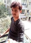 Akshay Upadhayay, 27, New Delhi