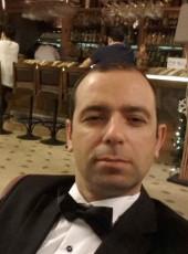 Can, 28, Turkey, Ankara