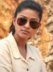 Eswara, 27, New Delhi