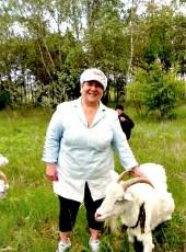 Любовь, 66, Ukraine, Kropivnickij