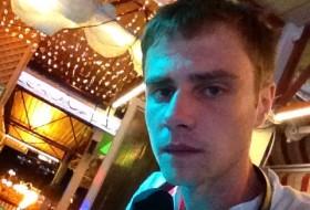 Aleksandr, 28 - Just Me