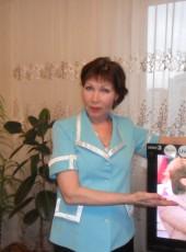 NINA VILKOVA, 60, Russia, Perm
