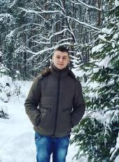 Artyem, 28, Ukraine, Shostka