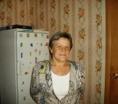 Valya, 62, Russia, Velikiy Novgorod