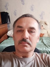 kolya, 61, Russia, Samara
