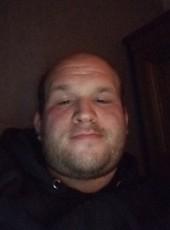 Xavier, 26, Belgium, Paliseul