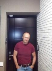 Andrey, 53, Russia, Novosibirsk