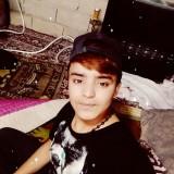 Hamraz khan, 18  , Berlin