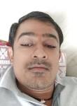 Krunal Patel, 34  , Surat