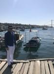 Mehmet Emin, 23, Gaziantep