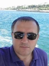 atabi, 42, Turkey, Maltepe
