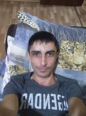 Aleksey, 36, Russia, Mirny