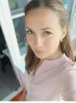 Katyusha Chashchikhin, 32  , Yekaterinburg