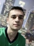 Nikita, 21, Moscow