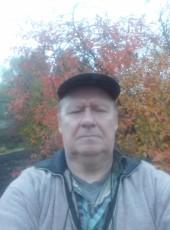 teodor, 55, Russia, Saransk
