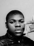 Ondochris, 18, Ebebiyin
