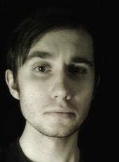 Sergey, 23, Russia, Vorkuta