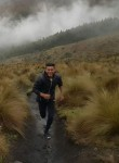 Running, 21  , Cuenca