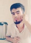 Sayid Ibragimov, 24  , Groznyy