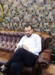 saef, 35  , Baghdad