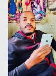 Sourav Roy, 21, Bangalore
