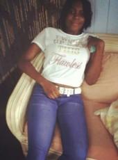 Kayannie, 22, Saint Lucia, Castries
