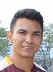 Eduardo, 24  , San Salvador