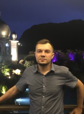 Maksimov, 40, Russia, Kizilyurt