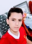 Abdou, 18  , Cairo