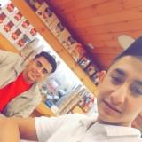 محمد السيد, 18  , Qir Moav
