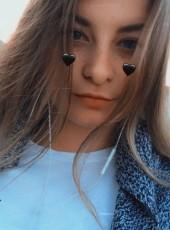 Marina, 25, Russia, Voronezh