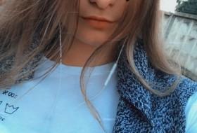Marina, 25 - Just Me