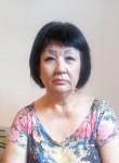 Gulzhan, 55  , Astana
