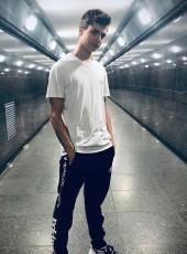 Lev, 21, Armenia, Yerevan