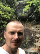 Maksim, 29, Russia, Novocherkassk