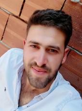 İsmail , 21, Turkey, Ankara