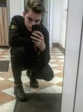 Vladimir, 21, Russia, Cheremkhovo