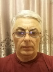 Robert, 51, Russia, Moscow