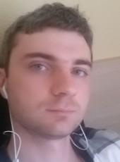 Aleks, 29, Ukraine, Zolotonosha