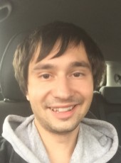 Andrey, 27, Russia, Yaroslavl