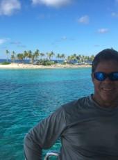 Artie, 55, Bahamas, Nassau