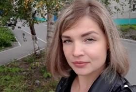 Katrin, 30 - Just Me