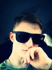 maksim, 23, Belarus, Svyetlahorsk