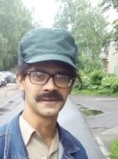 volodya, 43, Russia, Chernogolovka