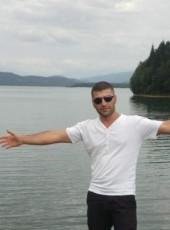 gich, 34, South Ossetia, Tskhinval