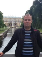 Ilya, 33, Russia, Krasnogorsk