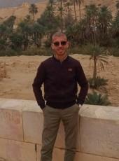 Saadi, 31, Algeria, Biskra