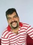 Gabriel, 36  , San Lorenzo